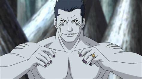 boruto hoshigaki 10 facts you don t know about kisame otakukart