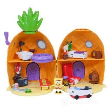 casa spongebob sponge bob playset casa ananas 109496829 playset e