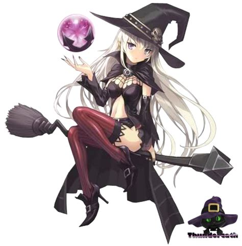 Anime Witch by Anime Witch Search Anime Collection