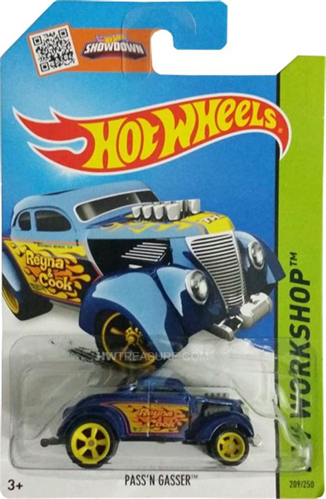 Hotwheels Th Reguler Fast Fellon the gallery for gt custom classic rods
