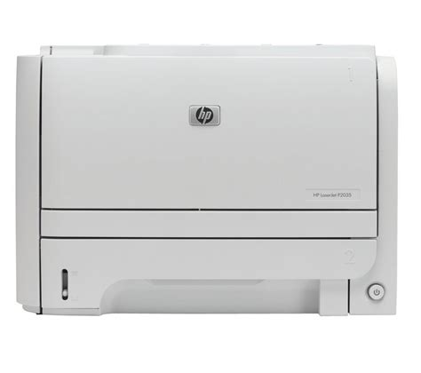 Printer Laserjet P2035 buy hp laserjet p2035 monochrome laser printer free