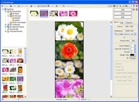 visualizador de imagenes jpg gratis photoscape download techtudo