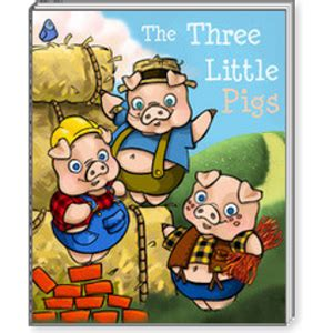 building the a mid major fundraising story books consider the 3 pigs when you choose an