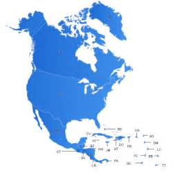 northamerica maps free flash map driven by xml