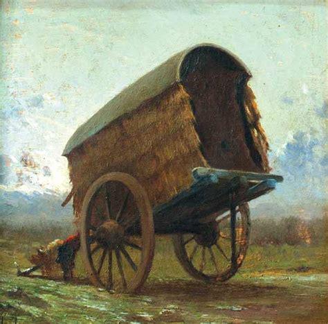fotos de carretas de epoca file ernesto laroche la carreta jpg wikimedia commons