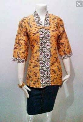 Terlariss Batik Pria Slimfit Resmi Modern Mewah Slim He16 He For She 2 43 model baju batik atasan wanita pria 2018 model baju muslim kebaya modern 2018
