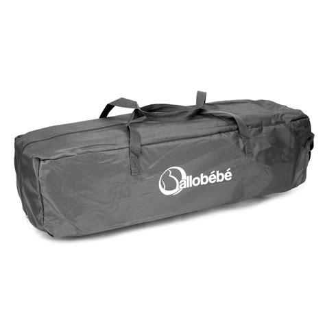 soldes lit parapluie luxe kit newborn grey 25 sur allob 233 b 233