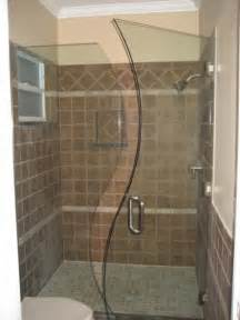 how to install bathroom shower doors door styles