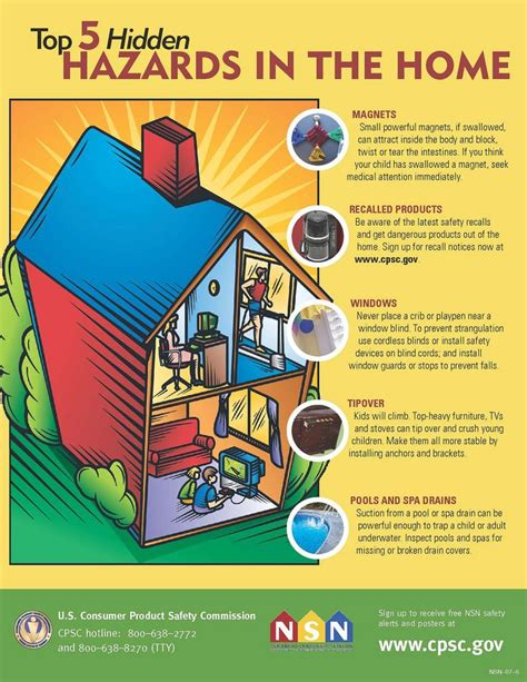 10 Safety Tips To Follow In Your Home by 29 Best Stay Safe Images On Stay Safe Safety