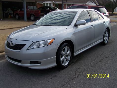 Price For 2007 Toyota Camry 2007 Toyota Camry Pictures Cargurus