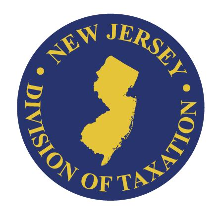 Bank Nj Property Tax Records Homestead Rebate Status Nj Taxation