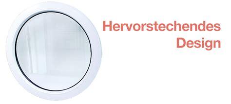 wohnraumfenster kunststoff rundfenster kunststoff bullaugenfenster 85x85cm pvc