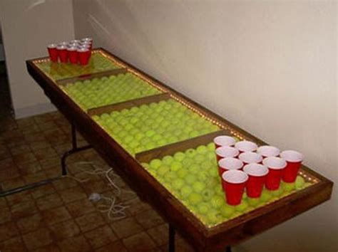 design game pong damn fresh pics awesome beer pong tables