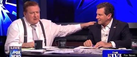 baffles me bob beckel responds to fox news statement bob beckel choking says roger ailes eric bolling saved