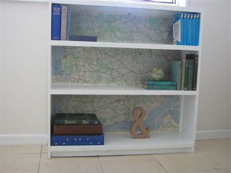 five brothers one map shelf