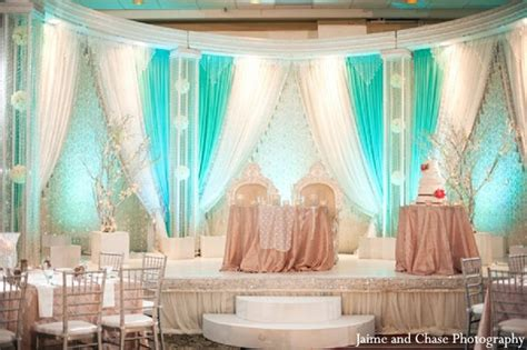 Christian Wedding Reception Decorations by Tulsa Ok Indian Wedding By Jaime And Photography Maharani Weddings