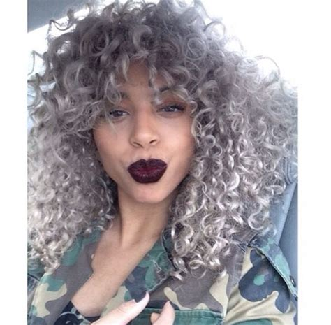 curly hair color 17 best images about hair color me rad on