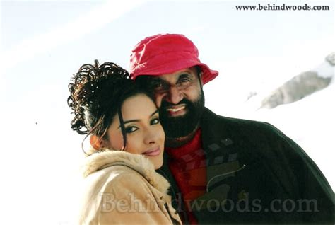 Asin Birthday asin and her dad autograph tamil movie ...