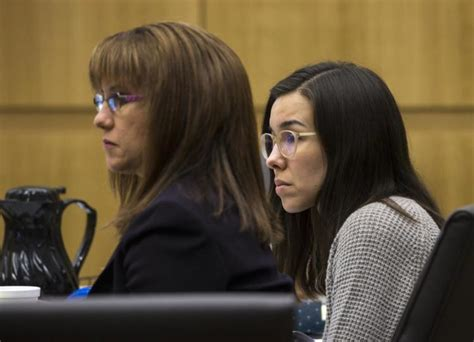 defense attorney jennifer willmott bio as jodi arias trial nears end dueling photos presented