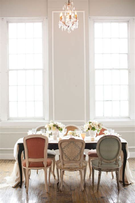 dining room chairs with a matching dining table how to mix and match dining chairs my paradissi
