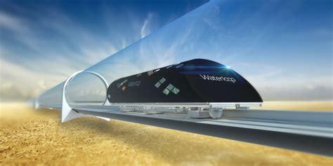 elon musk university of waterloo here are the hyperloop pods competing in elon musk s big