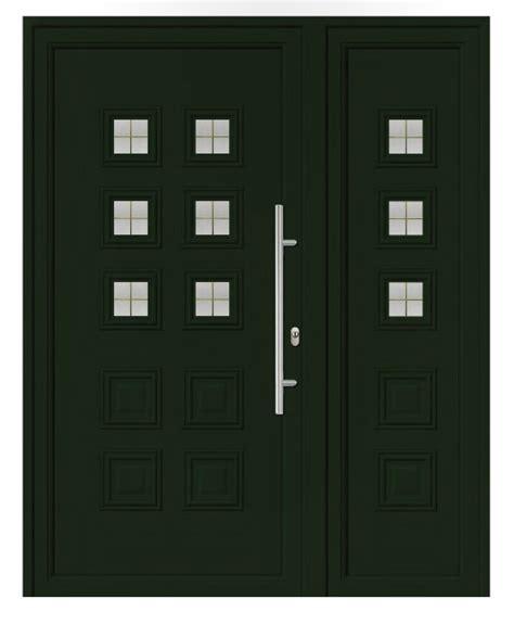 porta ingresso pvc porta d ingresso in pvc verde linea classica ligurgo