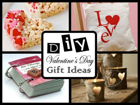 gift ideas valentines day diy valentines gift ideas for valentines day easyday