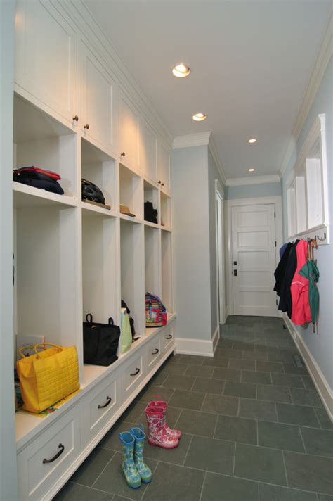 mudroom floor ideas 10 great mudrooms the inspired room