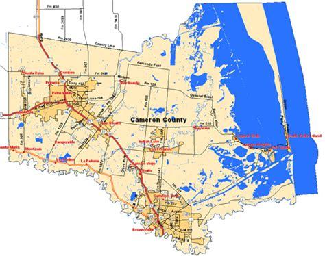 Cameron County Property Records Carson Map Company Inc