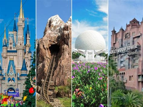 megan park wdw how to do all 4 disney world parks in one day insider