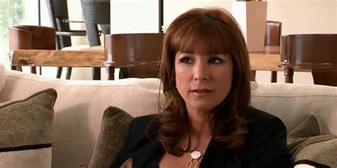 jill zarin discusses her firing from real housewives of jill zarin discusses her firing from real housewives of