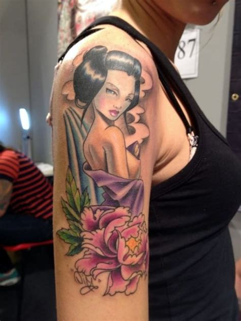 tattoo arm pin up 75 fantastic tattoo sleeve ideas and designs to try in 2016