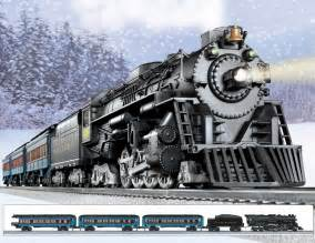 model train starter sets lionel 30218 polar express o