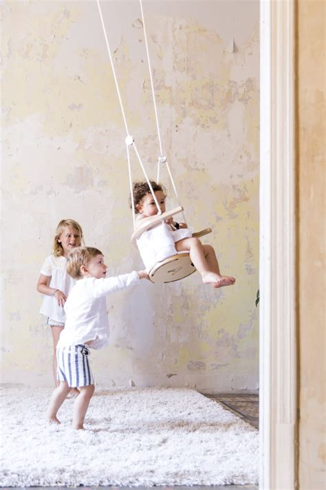 baby swing design contemporary baby swing for indoor and outdoor use