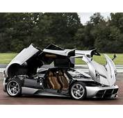 Top Gear Magazine Ranks Hypercars  Business Insider