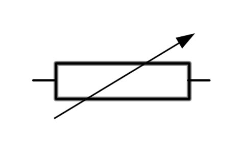 trimmer resistor symbol trim resistor symbol 28 images trimmer resistor wikimedia commons how to read your