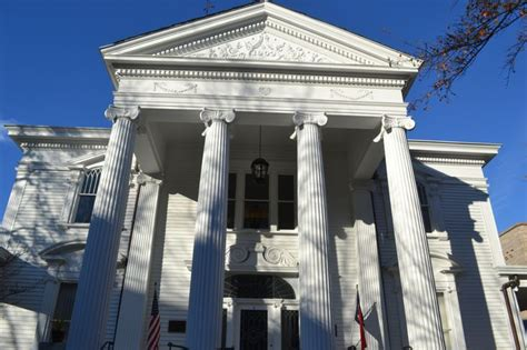 greek revival style greek revival style architecture pinterest
