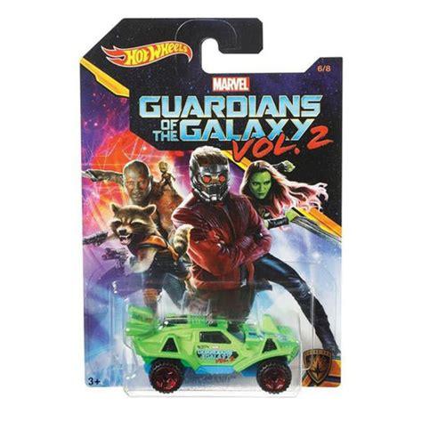 Hotwheels Guardians Of The Galaxy Vol 2 wheels guardians of the galaxy vol 2 1 64 at hobby warehouse