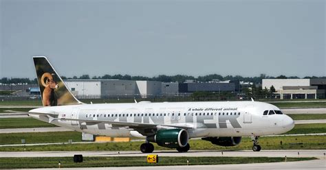 frontier airlines offers 5 cheap flights for indianapolis travelers