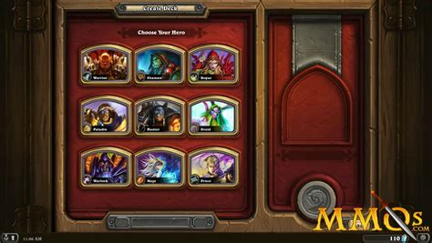 deck creator hearthstone hearthstone review
