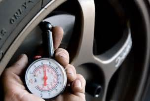 Tires Pressure For Car How To Check Your Tire Pressure