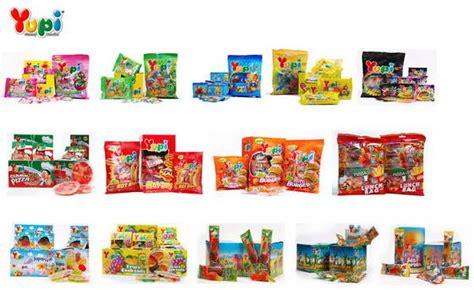 Yupi Gummy Candies Baby Bears 45g sell yupi gummy