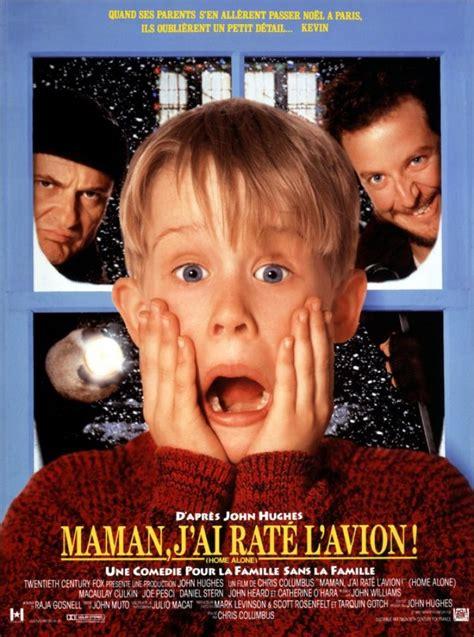 film streaming maman j ai raté l avion maman j ai rat 233 l avion film 1990 senscritique