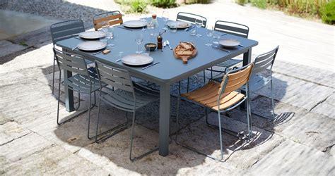 table blanche jardin best table jardin metal blanche pictures bikeparty us bikeparty us