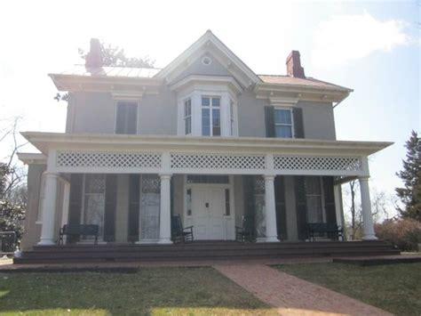 frederick douglass house frederick douglass house picture of frederick douglass national historic site