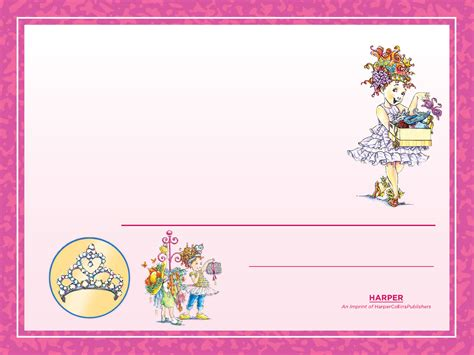 fancy certificate template fancy nancy certificate of excellence template