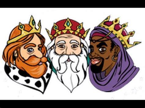 imagenes mamonas de reyes magos los reyes magos videos de navidad para ni 241 os youtube