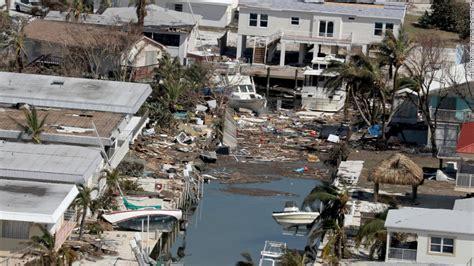 hurricane irma  quarters   florida county   power cnn
