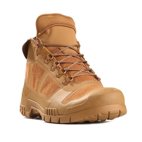 Safety Boots Nike Sfb Brown by Nike Sfb Mountain Boot