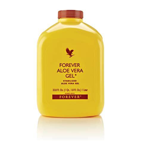 forever living aloe vera gel 174